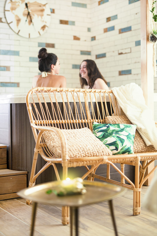 jacuzzi spa annecy