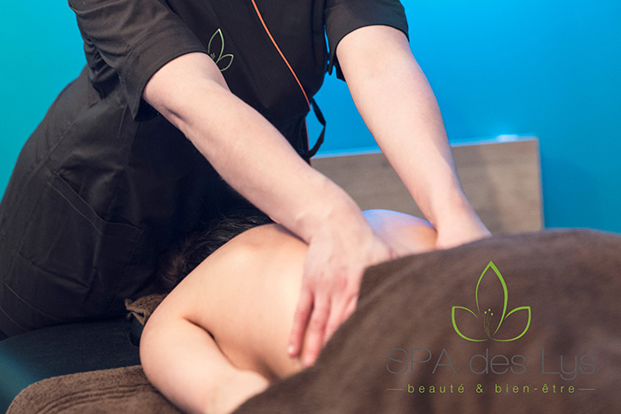 massages anti stress dos