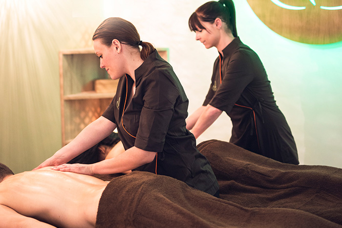 massage complet balinais