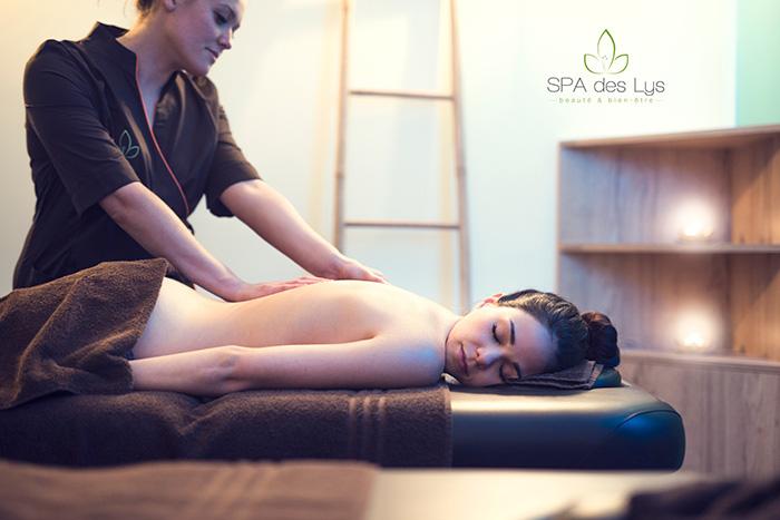 massage essentiel bien-etre